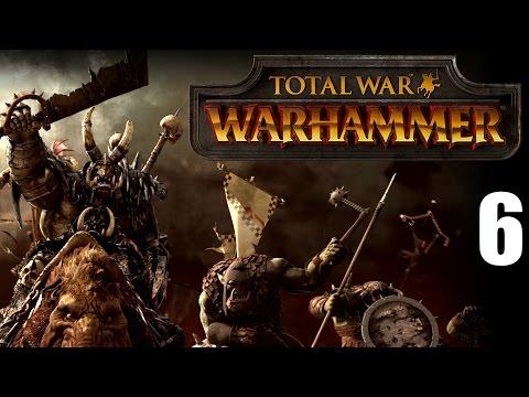 Total War Warhammer deutsch #6 VOLLSTÄNDIGE PROVINZ | Let's Play Gameplay German