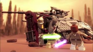 AT-TE - LEGO Star Wars - Episode 12 Part 2