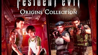 Resident Evil Origins Collection Trailer