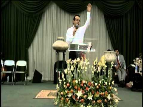 Apostol Rafael Ramirez  DVD 3 DE 8
