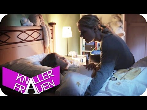 Gute-Nacht-Geschichte - Knallerfrauen mit Martina Hill in SA