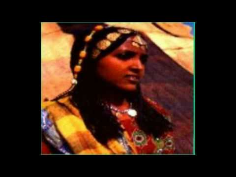 Mohamed A. Albetelly - tamura - tigre song - Eritrea