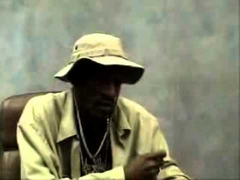 Rakim speaks on Eminem