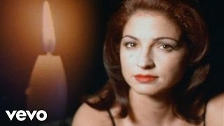 Клип Gloria Estefan - Silent Night