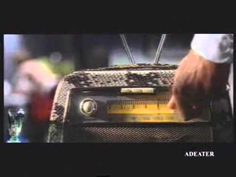 Radio Hamburg - Germany - 1994