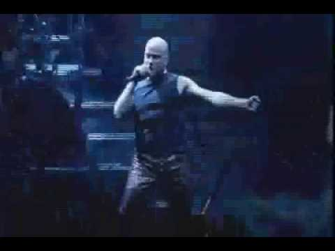 Disturbed - Bound (Live)