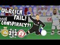 Download 😱ULREICH CONSPIRACY?!😱 FAIL! Real Madrid vs Bayern Munich 2-2 (4-3 2018 UCL highlights) in Mp3, Mp4 and 3GP