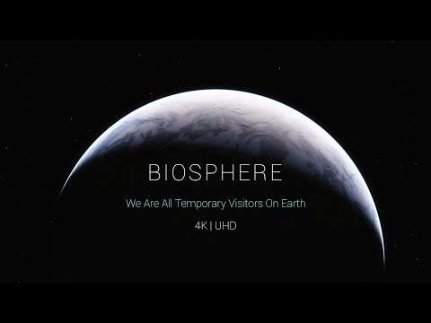 4K | Biosphere Full - Director's Extended Cut