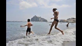 Everybody Loves Ischia! - Tranquilo Sailing Around the World Ep.30