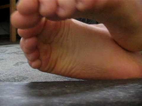 meine netten Boyfeet Video