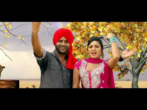 Surjit Bhullar   Sudesh Kumari ambran Daa Chann Hd - Mp4 720 video