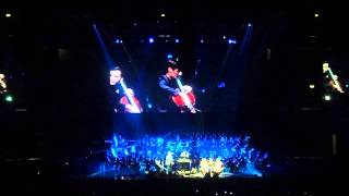 Watch Andrea Bocelli Musica Proibita video