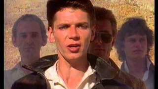 Icehouse - Great Southern Land [HQ/1080p]