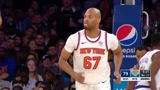 New York Knicks vs. Washington Wizards - Full Game Highlights | October 11, 2019 NBA Preseason