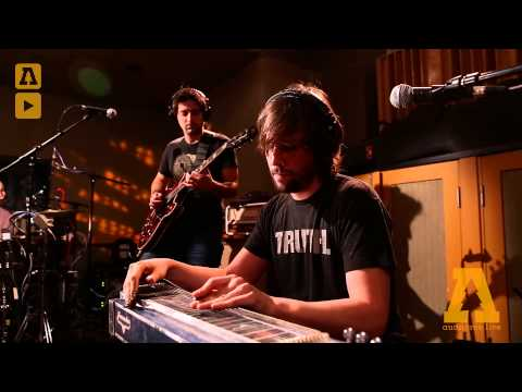 The Revivalists - To Love Somebody - Audiotree Live