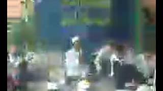 Pengajian maulid nabi dsn gareh ds.ngabenrejo habib mustofa dari tuban part 1