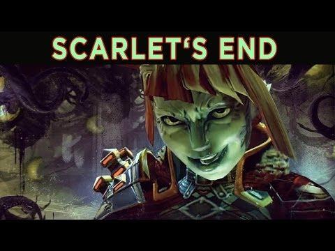Scarlet's End - Living World Season 1 Conclusion - Guild Wars 2