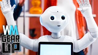Top 10 Amazing Robots You Can Buy Right Now - Gear Up^