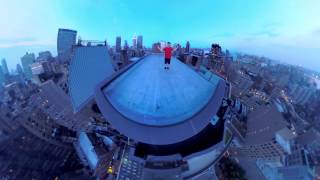 Illy - One For The City (Official Video)