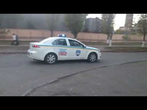 Mitsubishi Lancer Evo X state security service