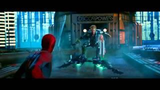 The Amazing Spider-Man 2 TV SPOT - A New Era (2014) - Andrew Garfield Movie HD