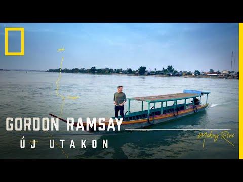Gordon Ramsay: Új utakon - aug. 11-től vasárnaponként 22:00-tól | National Geographic