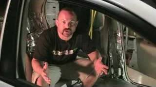 How to Make Your Car Quieter With Auto Insulation / Sound Deadening