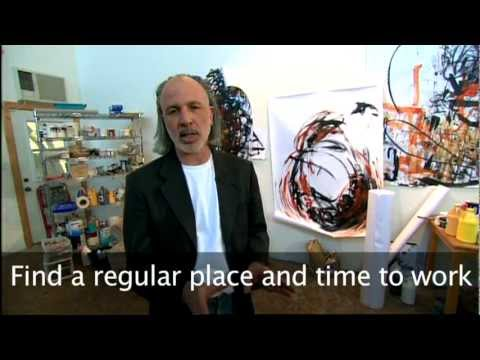 Expressive Drawing with Steve Aimone - Keep Your Art Life Going