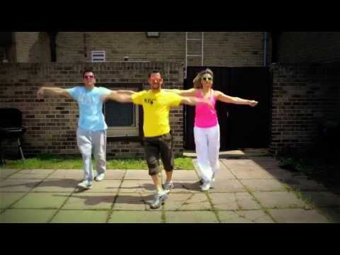 PSY – GENTLEMAN By Chakaboom Fitness