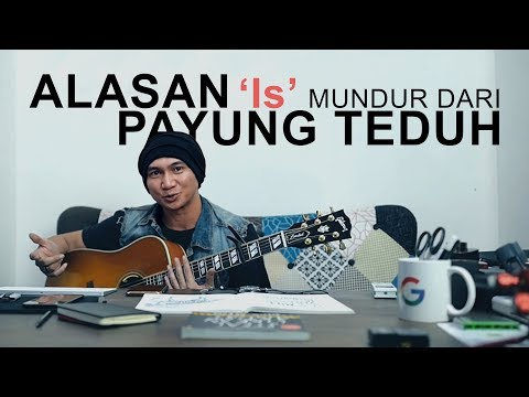 download lagu IS MUNDUR DARI PAYUNG TEDUH  #MusisiDala gratis