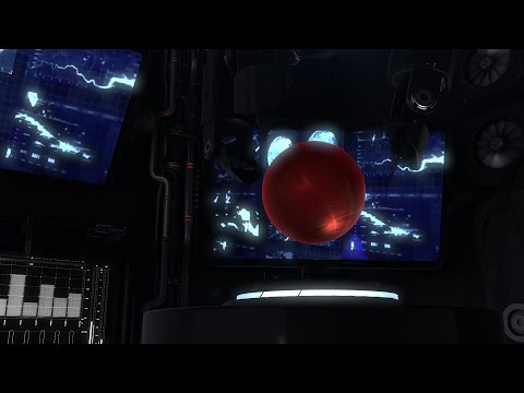 Download video The Experiment ( Sci-fi Laboratory ) After Effects 3D