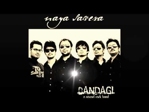 naya savera (with lyrics) - by Gospel band Bandagi