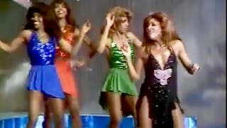 Watch Ike  Tina Turner Delilahs Power video