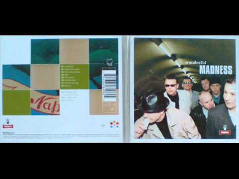 MADNESS - MEGAMIX - MEDLEY - (WONDERFUL ALBUM)
