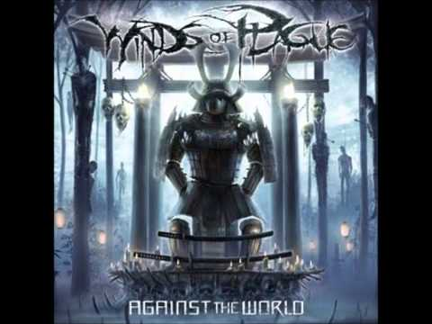 Winds Of Plague - Strength to dominate