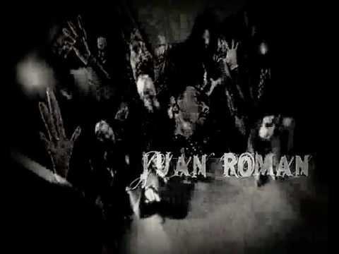 BAILE FLAMENCO JUAN ROMÁN AMADOR (trailer video) bailaor