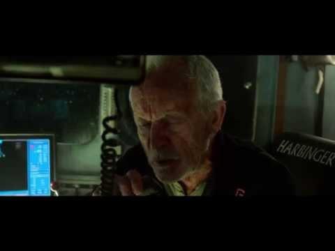 Harbinger Down International Trailer 2K HD