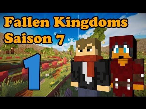 Fallen Kingdoms Saison 7 : Episode 1