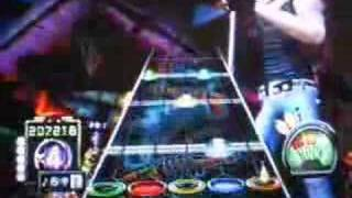 Vídeo 105 de Guitar Hero