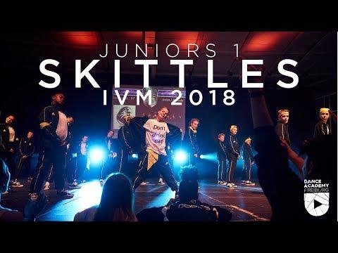 Skittles IVM 2018