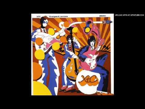 XTC - Here Comes President Kill Again