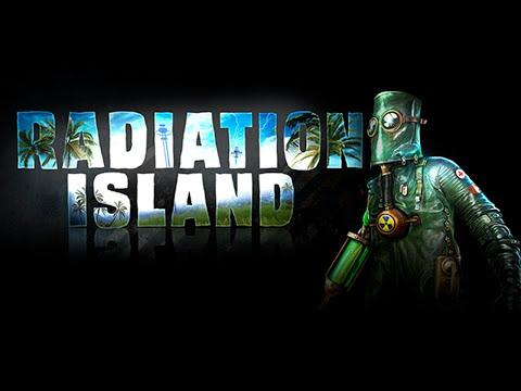 Radiation Island - Обзор Супер Выживалки (iOS)