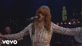 Download Lagu Florence + The Machine - What Kind Of Man (Live From Austin City Limits) Gratis STAFABAND