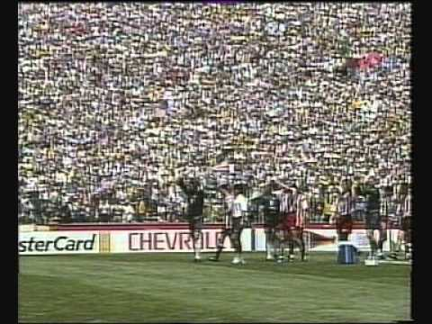 USA '94 World Cup - Review
