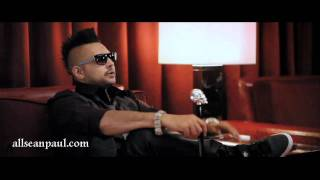 Watch Sean Paul Hold You Tonight video