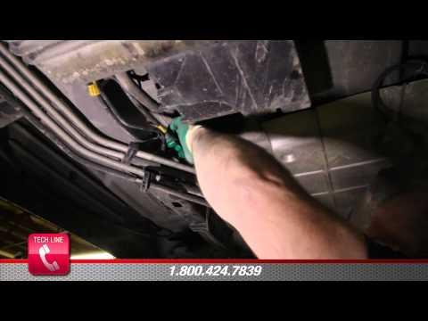 Fuel Pump Regulator Tech and Diagnostics