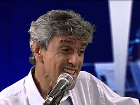 Caetano Veloso - Final Feliz