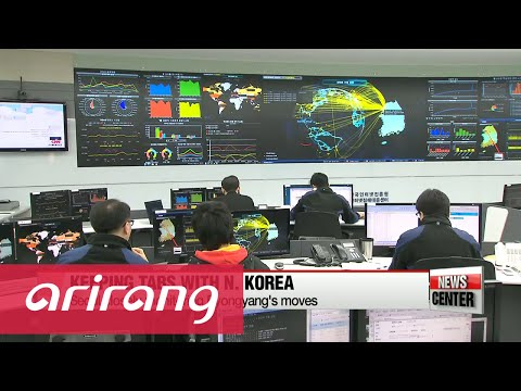 South Korea keeps close tabs on Pyongyang′s move   South Korea keeps close tabs
