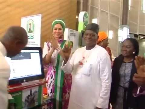 NTDC Unveils Tourism Information Desk At Abuja Airport
