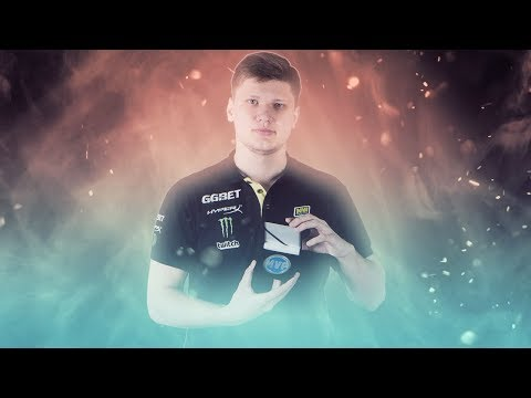 CSGO - Best of s1mple from StarSeries i-League S4 (MVP)